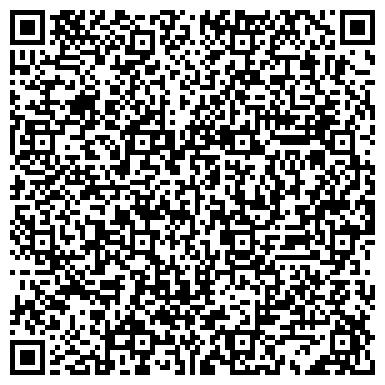 QR-код с контактной информацией организации Авиационно-транспортное агенство Крунк, ООО