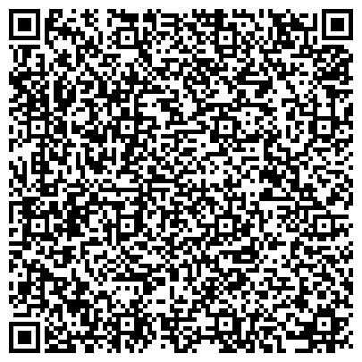 QR-код с контактной информацией организации Винницкий авиационный завод, ООО