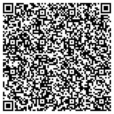 QR-код с контактной информацией организации Украинский авиационно-технический центр, ЧАО