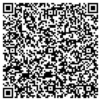 QR-код с контактной информацией организации Авиакарго, ООО