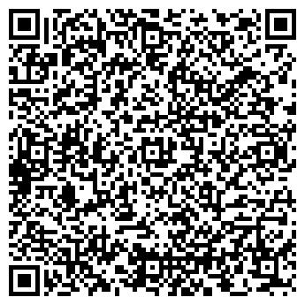 QR-код с контактной информацией организации Викадо, ООО