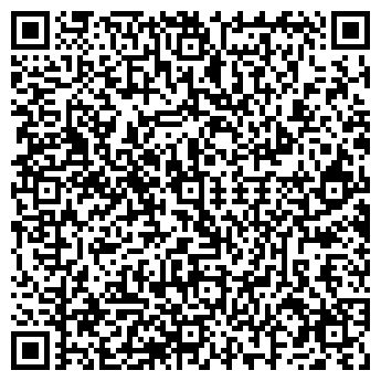 QR-код с контактной информацией организации АМгрупп, ООО