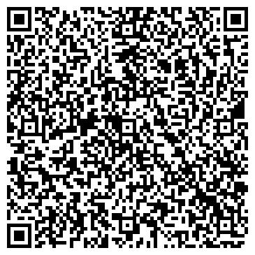 QR-код с контактной информацией организации Воларе авиакомпания, ЗАО