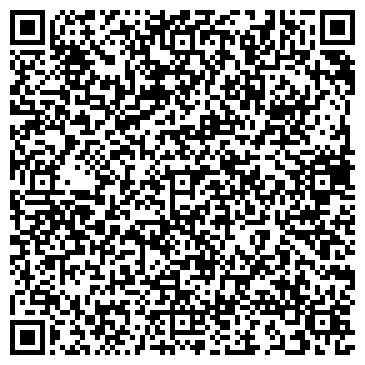 QR-код с контактной информацией организации Аэромодерн, ООО