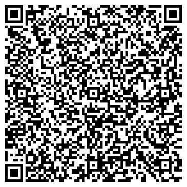 QR-код с контактной информацией организации Аэрокоптер Трейд ТД, ООО