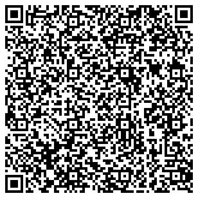 QR-код с контактной информацией организации Химические авиационные технологии (ХиАТ), ООО