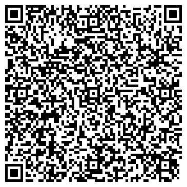 QR-код с контактной информацией организации Завод ТОРА ХГАПП