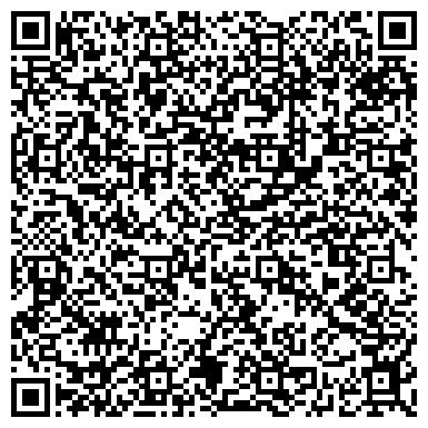 QR-код с контактной информацией организации Украинско-Российское авиационное общество, ООО
