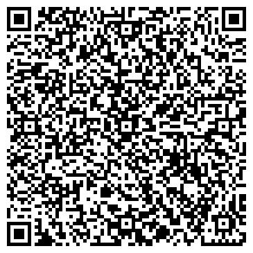 QR-код с контактной информацией организации Авиасенс, ЧП