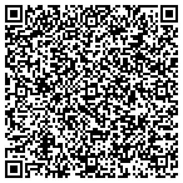 QR-код с контактной информацией организации Поставщик из Европи, ЧП