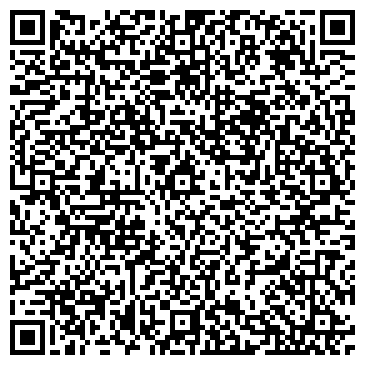 QR-код с контактной информацией организации Украинский авиационный сервисный центр, ООО