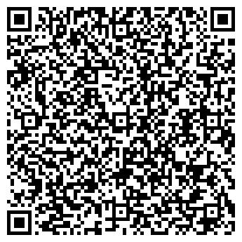 QR-код с контактной информацией организации CTL, ООО