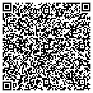 QR-код с контактной информацией организации Эйр Франс (Air France), ООО