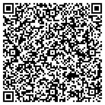 QR-код с контактной информацией организации Авиафлот, ООО