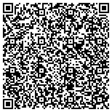QR-код с контактной информацией организации АВИАКОМПАНИЯ НАЦИОНАЛЬНЫЕ АВИАЛИНИИ УКРАИНЫ, ОАО