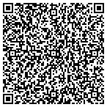 QR-код с контактной информацией организации В.И.П.-ТРАНС, ООО