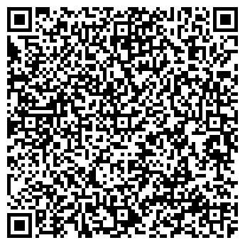 QR-код с контактной информацией организации Квадр, ОАО