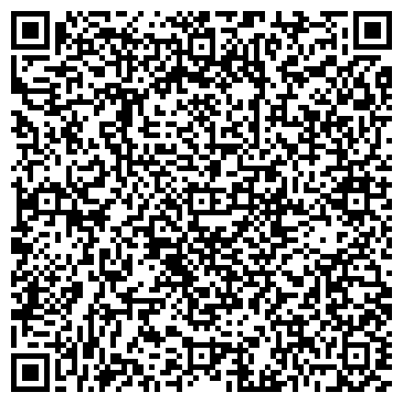 QR-код с контактной информацией организации Авиалинии Визз Эйр Украина, ООО