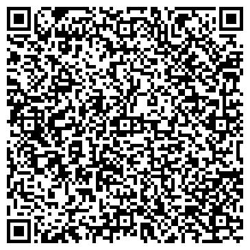 QR-код с контактной информацией организации Эйр Трэвэл (Air Travel), ООО