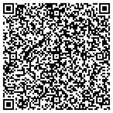 QR-код с контактной информацией организации Challenge Aero Ukraine, ООО