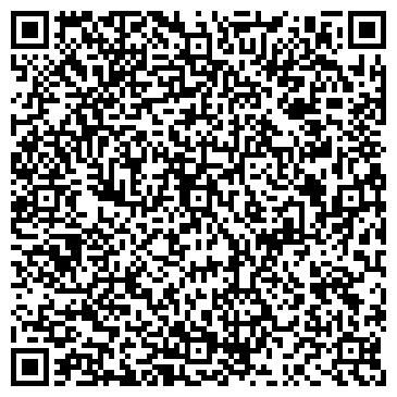 QR-код с контактной информацией организации Авиакомпания ЮТэйр Украина, ООО