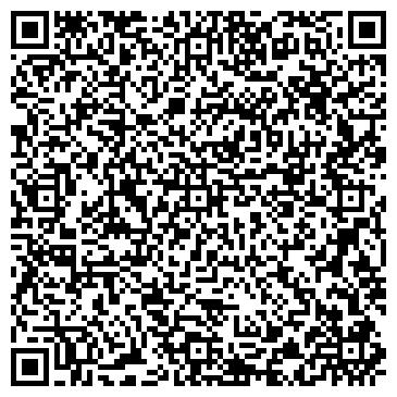 QR-код с контактной информацией организации Ровенский авиаспортклуб ТСОУ, ООО