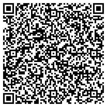 QR-код с контактной информацией организации Небо в продарок, ЧП