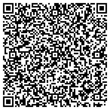 QR-код с контактной информацией организации AT Line KZ (АТ Лайн КэйЗэт), ТОО