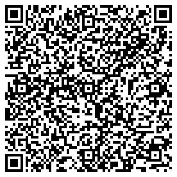 QR-код с контактной информацией организации Генекс, ООО
