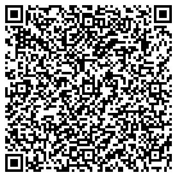 QR-код с контактной информацией организации ВИМ ЭЙДЖЕНСИ, ЧУП