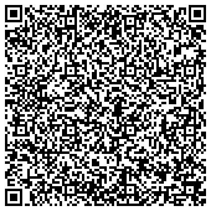 QR-код с контактной информацией организации СООО Торгово-логистический комплекс Аульс