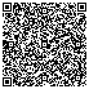 QR-код с контактной информацией организации Адлергрупп, ООО
