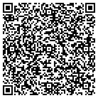 QR-код с контактной информацией организации Lufthansa Cargo