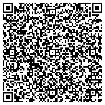 QR-код с контактной информацией организации Иранские авиалинии, ТОО