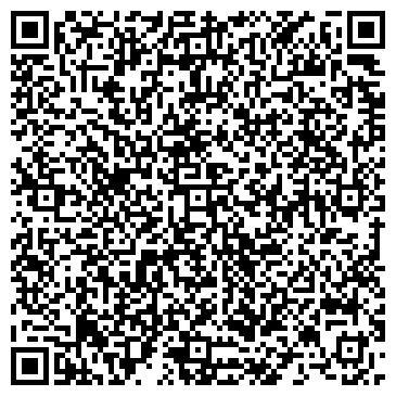 QR-код с контактной информацией организации Альянс тур, Компания