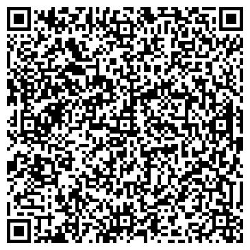 QR-код с контактной информацией организации Атырау Ауе Жолы, ОАО
