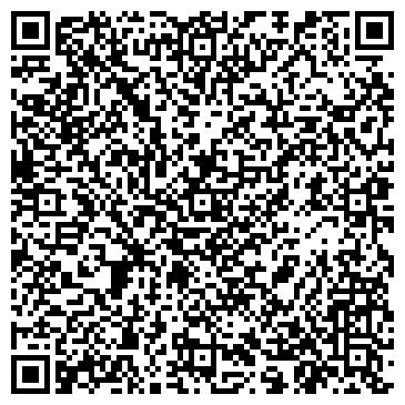 QR-код с контактной информацией организации Астана транс, ТОО (ASTANA TRANS)