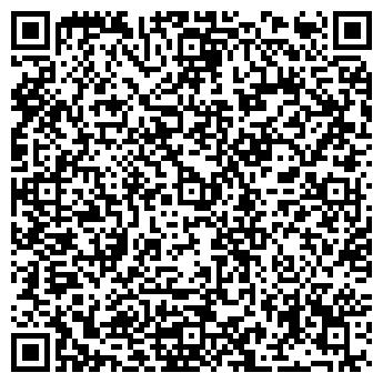 QR-код с контактной информацией организации Twin star (Твин стар), ИП