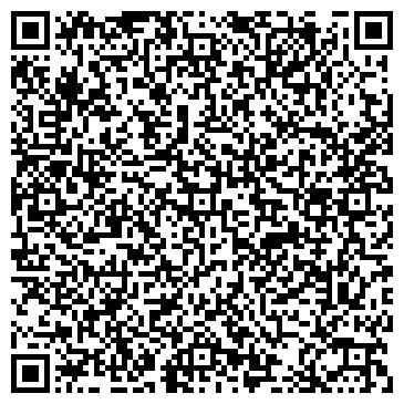 QR-код с контактной информацией организации Везунчик (транспортная компания)
