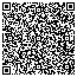 QR-код с контактной информацией организации Долганов, ИП