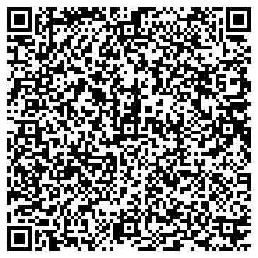 QR-код с контактной информацией организации ATE Logistics (АТЛ Логистик), ТОО