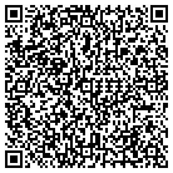 QR-код с контактной информацией организации Трансаэро, ОАО