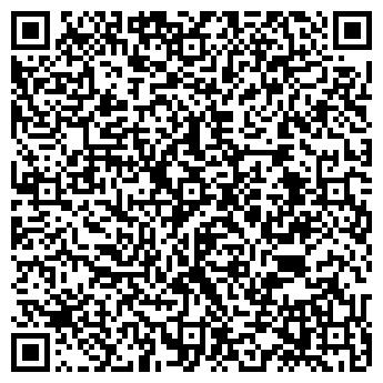 QR-код с контактной информацией организации БАГАТ, ООО