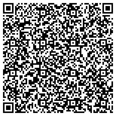 QR-код с контактной информацией организации Евро-Азия Эйр Авиакомпания, ОАО