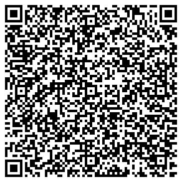 QR-код с контактной информацией организации Еврофрахт Логистик, ООО
