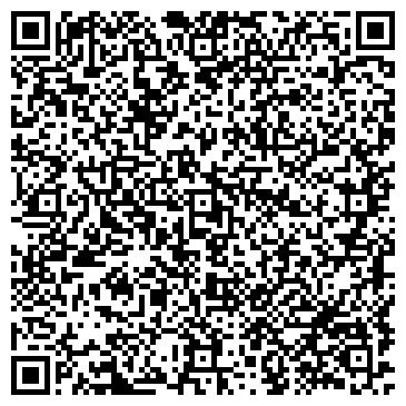 QR-код с контактной информацией организации РубиСтар, ООО