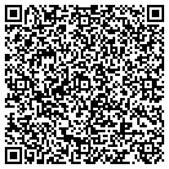 QR-код с контактной информацией организации Эйбл Форвардерс, ООО
