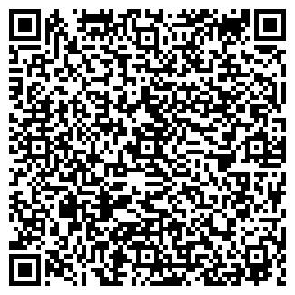 QR-код с контактной информацией организации Деринг, ЧП