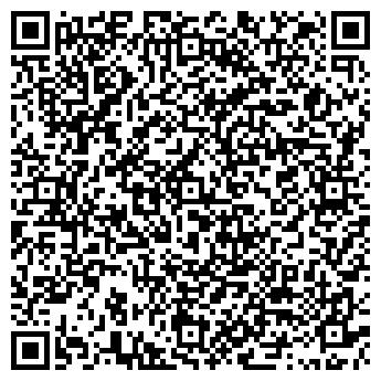 QR-код с контактной информацией организации Трансконд, ООО