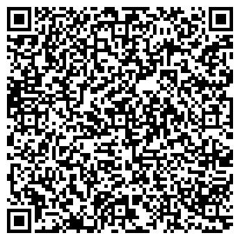 QR-код с контактной информацией организации Батыс Реил Сервис, ТОО